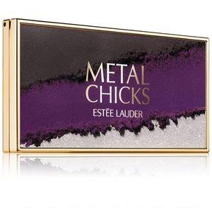 NEW Estee Lauder Metal Chicks Eye Palette